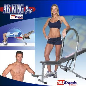 Ab King Pro Machine Pakistan