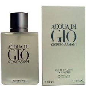 Armani Perfume in Pakistam
