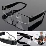 Camera Glasses 1080p