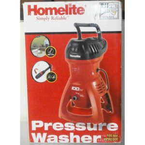 Car Pressure Washer
