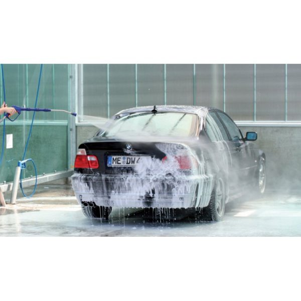 Car Pressure Washer Pakistan