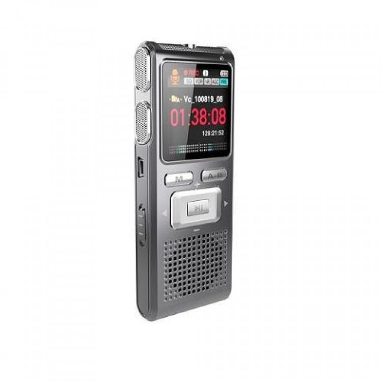 Digital Voice Recorder Pakistan