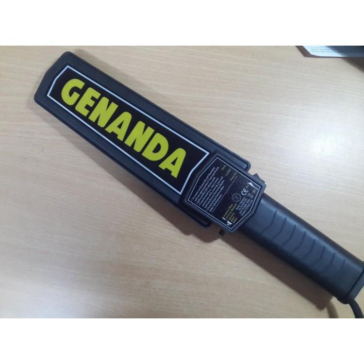 Hand Metal Detector Pakistan
