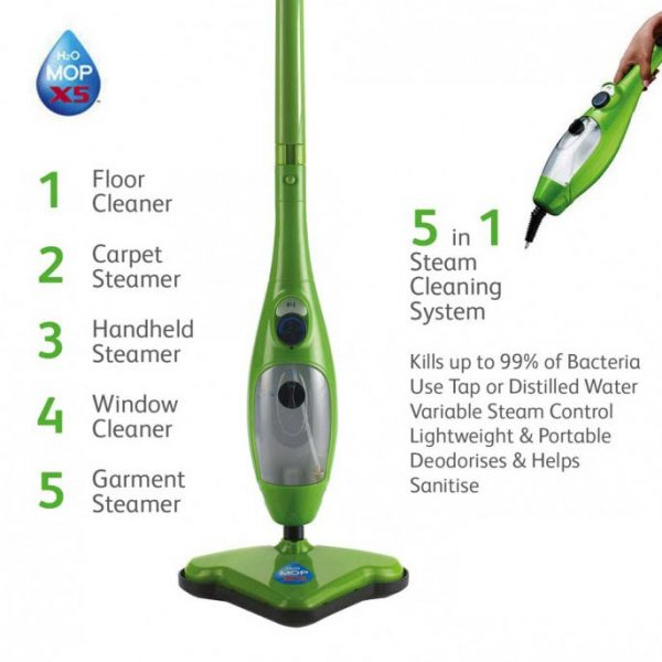 Mop Steam Cleaner in Pakistan