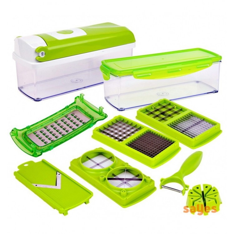Nicer Dicer Plus in Pakistan