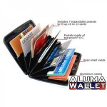 Pakistan Aluma Wallet