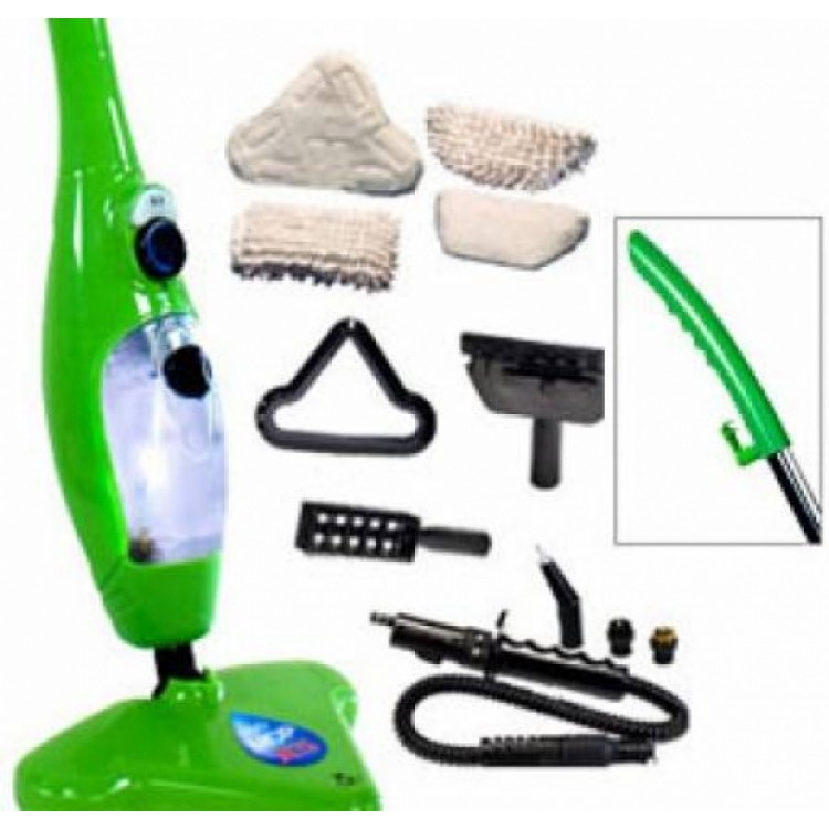 h2o mop x5 steam cleaner