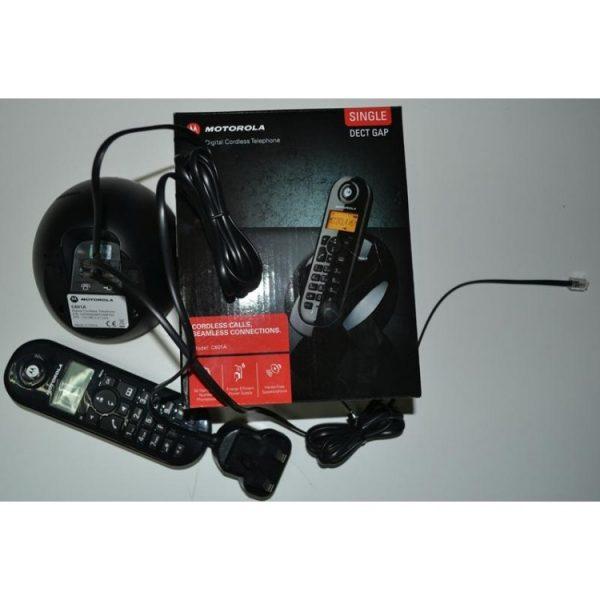 Pakistan Motorola Cordless Phone