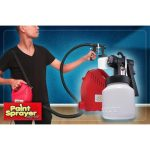 Pakistan Paint Sprayer Pro