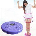 Twister Machine