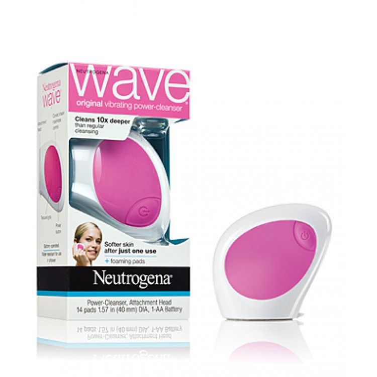Wave Face Cleaner Pakistan