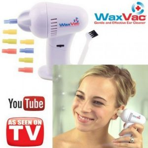 Wax Vac Pakistan