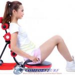ab twister total core machine