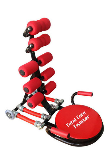 Ab Twister Total Core