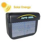 Auto Fan Solar Power Fan