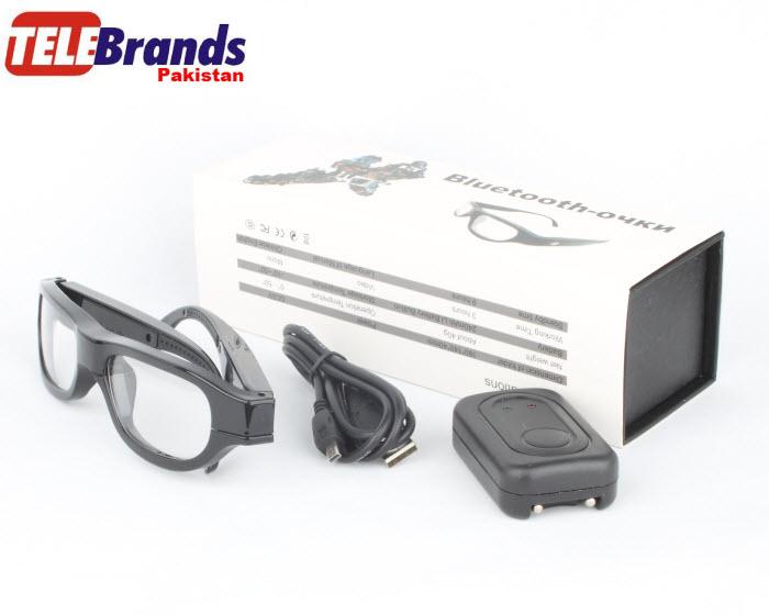 Bluetooth Glasses Pakistan