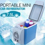 Car Fridge Portable