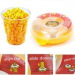 Corn Peeler