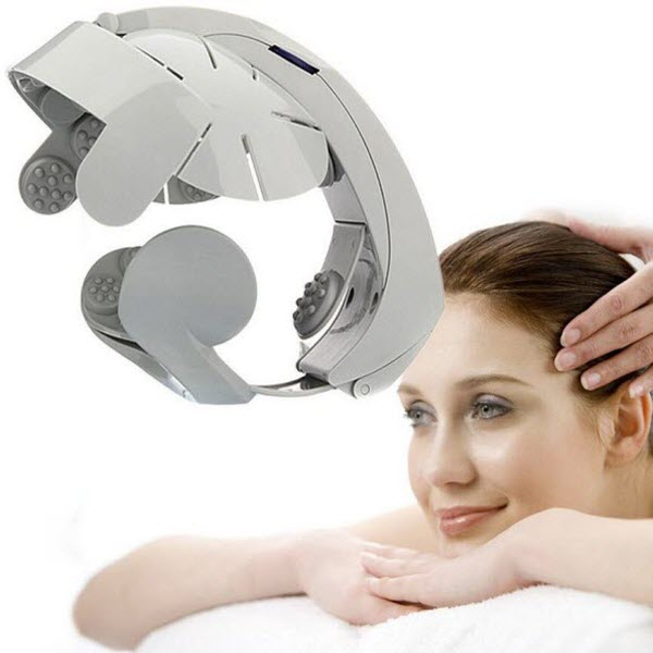 Head Massager in Pakistan