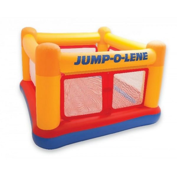 Mini Jumping Castle
