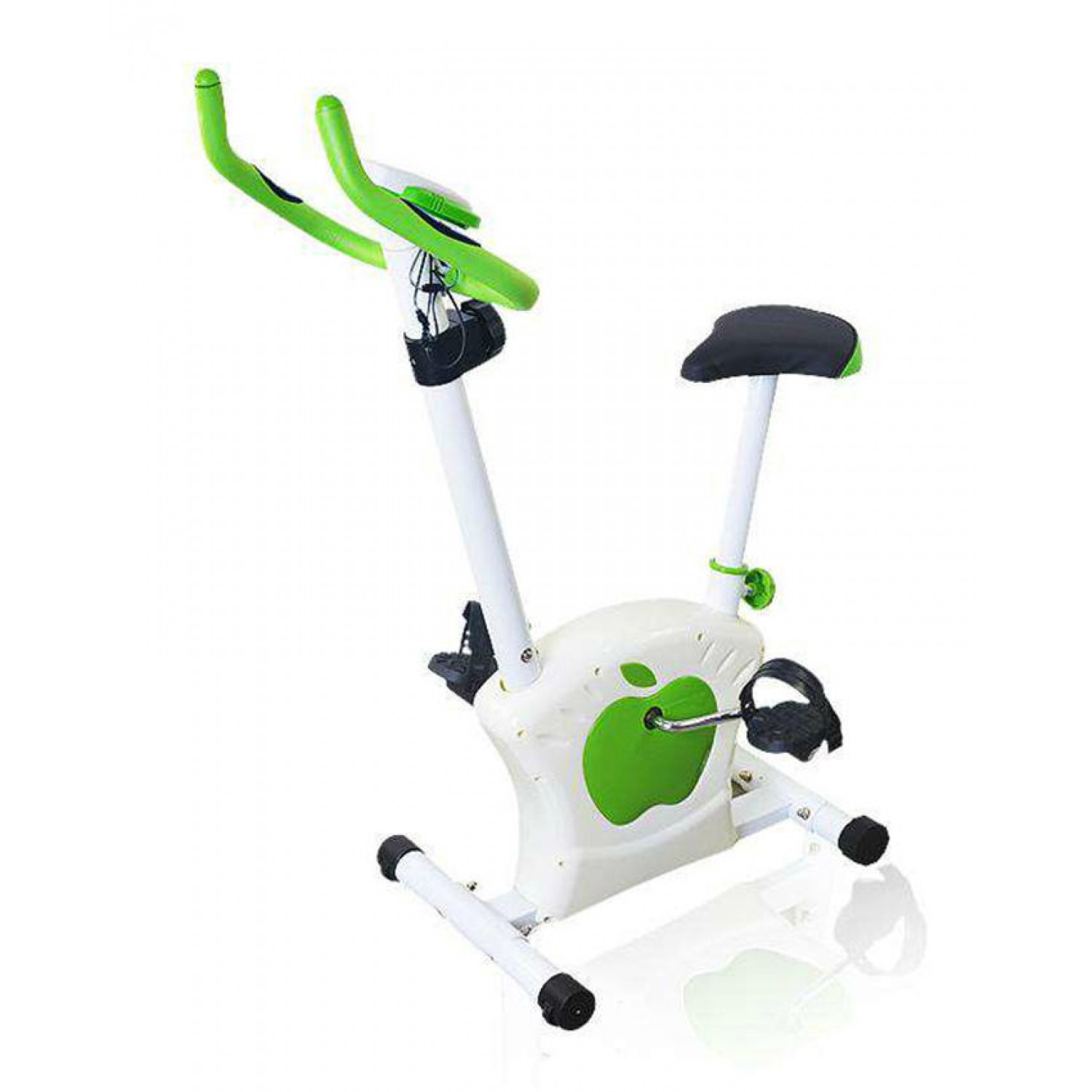 Apple Air Bike