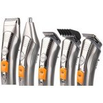 Electric shaver 7 in 1