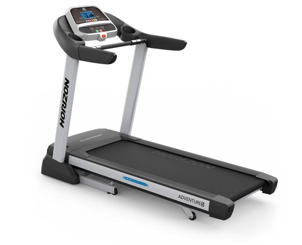 Treadmill adv5