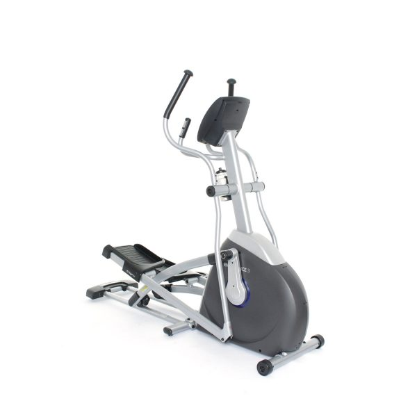 airbike elliptical machine