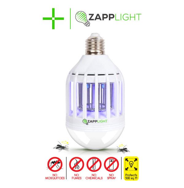 Zapp Light Main Pic