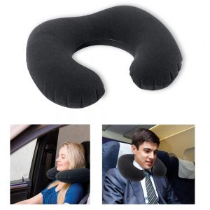 Neck pillow cushion