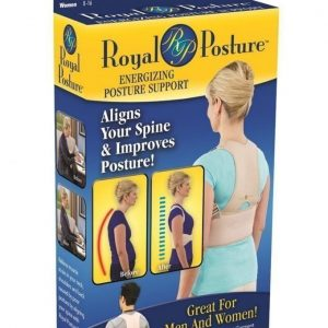 Royal Posture Belt