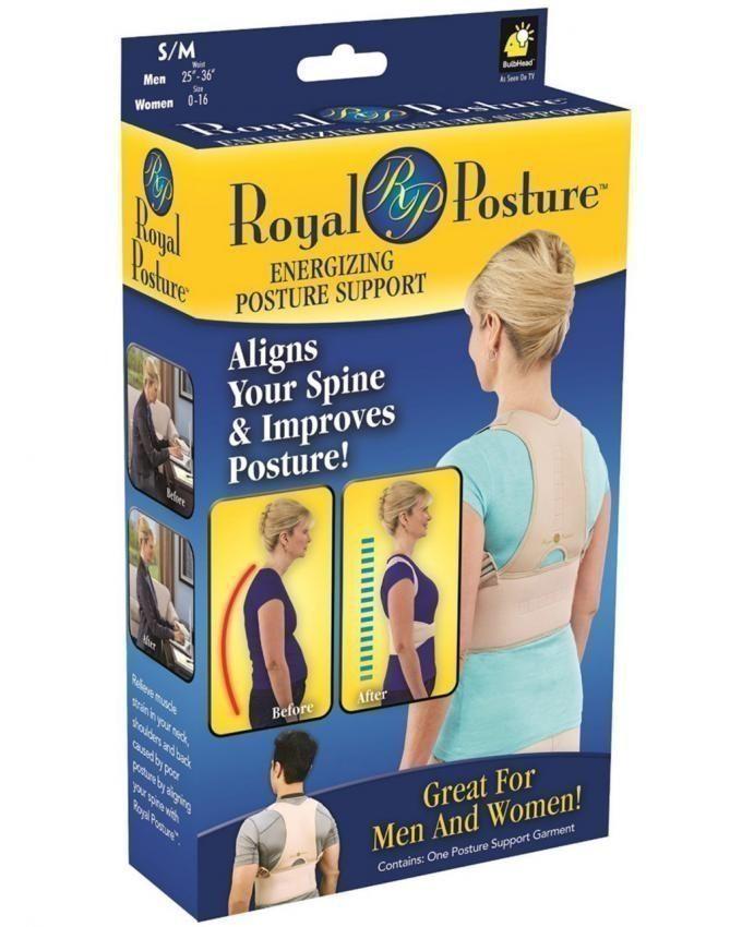 Royal Posture Belt