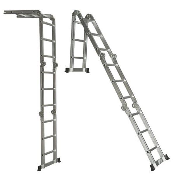 11 ft Foldable Ladder