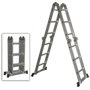 Foldable Ladder PAKISTAN