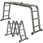 PAKISTAN Foldable Ladder