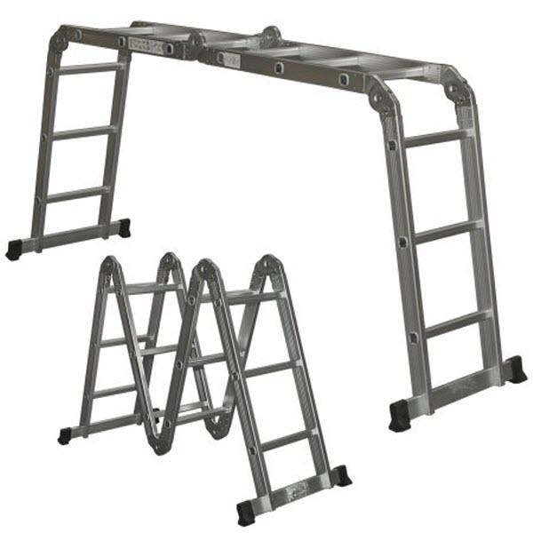 PAKISTAN Foldable Ladder
