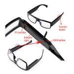 720p Camera Glasses