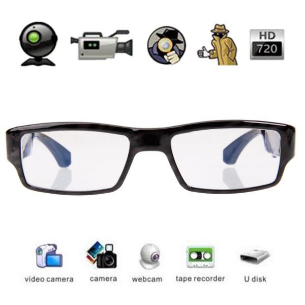 Camera Glasses G3000