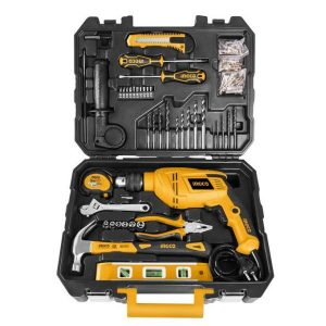 INGCO 101 Pieces Tool Kit 11621
