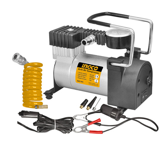 INGCO Air Compressor 1401