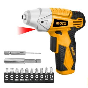 INGCO Cordless Screwdriver 1836 in PAKISTAN