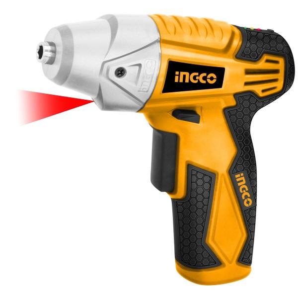 INGCO Cordless Screwdriver CS1836