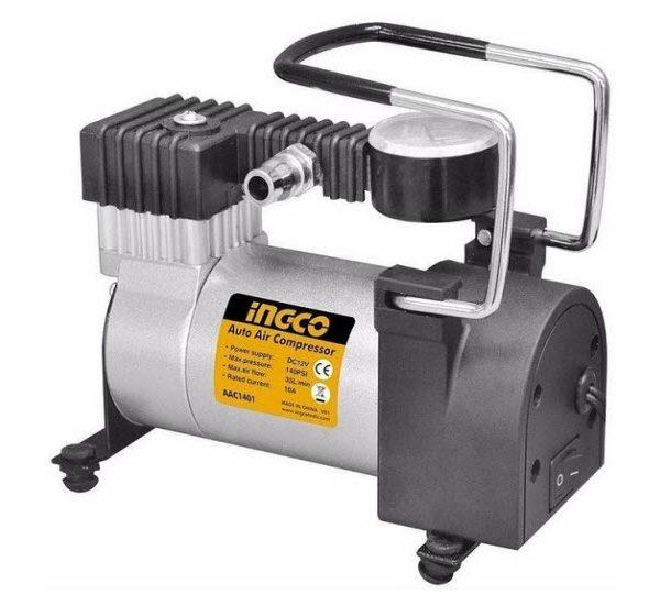 Car Air Compressor 12V DC