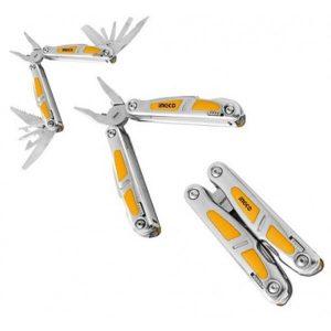 Ingco Multifunctional Foldable Kit HFMFT0115