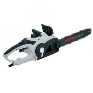 Crown CT15163 Professional Electric Chainsaw 220V 16 Inches