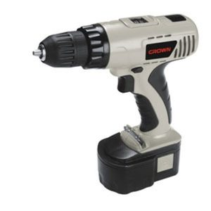 Crown CT21003N Cordless Drill Machine 10mm 12 Volt