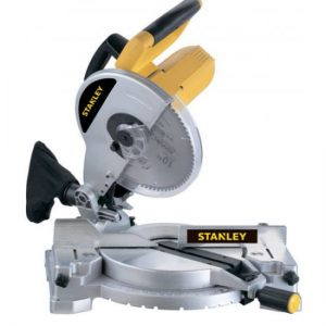 Stanley 1500 W Mitre Saw