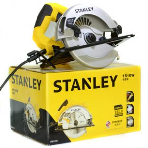 Stanley 1510W 184 mm Circular Saw