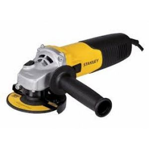 Stanley STGS9125 900 Watt 125 mm Small Angle Grinder