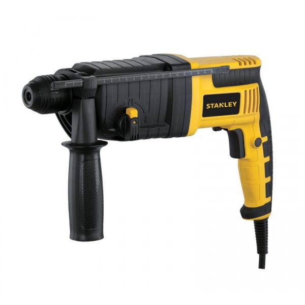 Stanley STHR223K 22mm 720 Watt 3 Mode SDS-Plus Hammer